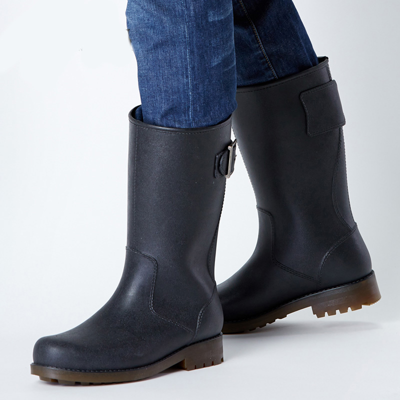 Popular Mens Rain Boots-Buy Cheap Mens Rain Boots lots from China ...