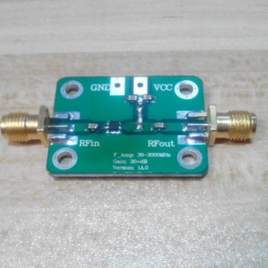 bilder für 1 STÜCK 433 MHz Low-Noise Amplifier für RF Verstärker