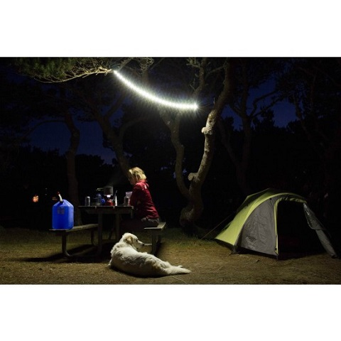 LED Rope Lights for Camping, Hiking, Safety, Emergencies  (4)