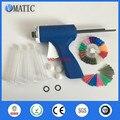 Gratis Verzending Plastic 10cc/ml Doseren Spuit Barrel Gun