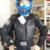 Chaleco de la motocicleta armor Motociclista Body protector protección conjunto motor protección de respaldo Tamaño M L XL XXL XXXL XXXXL