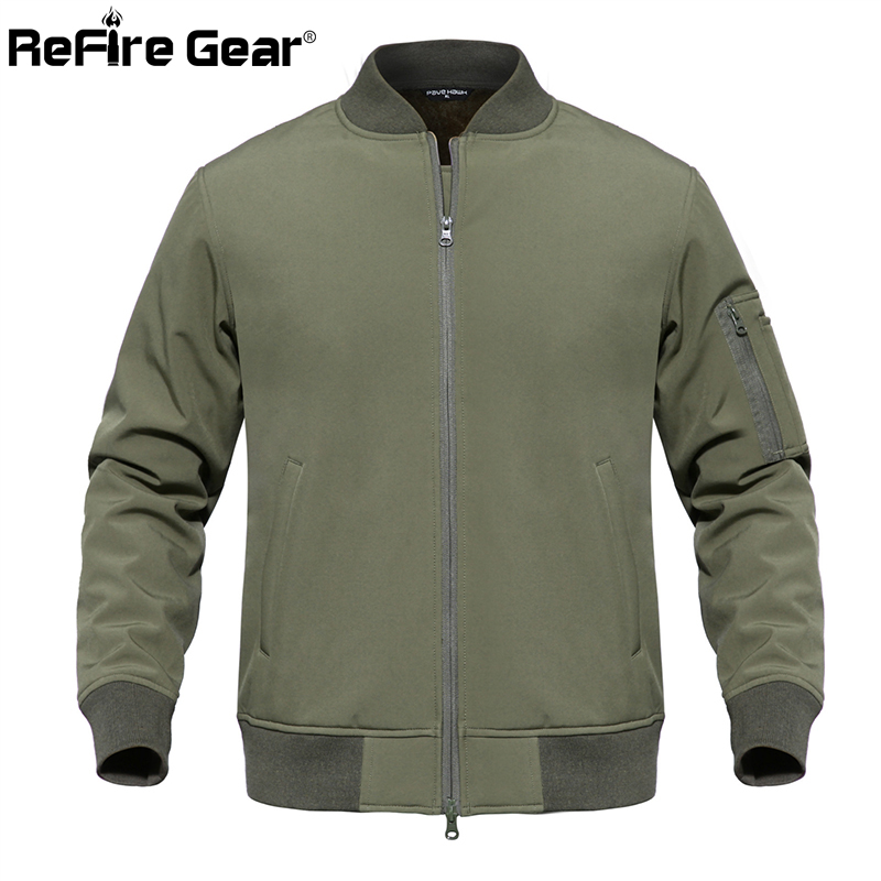 Mege Brand Solid color Tactical Men Sharkskin Softshell Autumn Winter Outerwear Military Clothing Jacket US Army