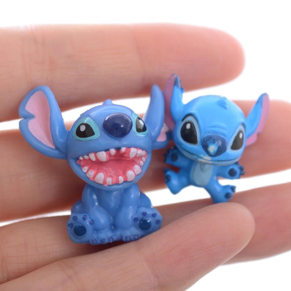 Kumpulan Gambar Lucu Kartun Stitch Gambar Gokil