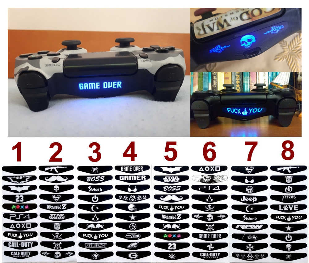 carte bleue bloquée 3 codes faux lcl ⑥ Insightful Reviews for sticker ps4 manette and get free