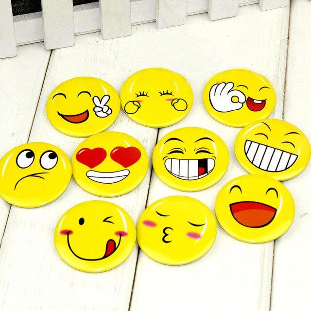 Lächeln Emoticon