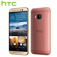 T Mobile Version HTC One M9 4G LTE Mobile Phone Snapdragon 810 Octa Core 3GB RAM 32GB ROM 5.0 inch 1080P Android Smart phone