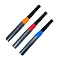 20PCS X Baseball Bat Style Fits For Defense Security Car Auto Steering Wheel Locks For Security