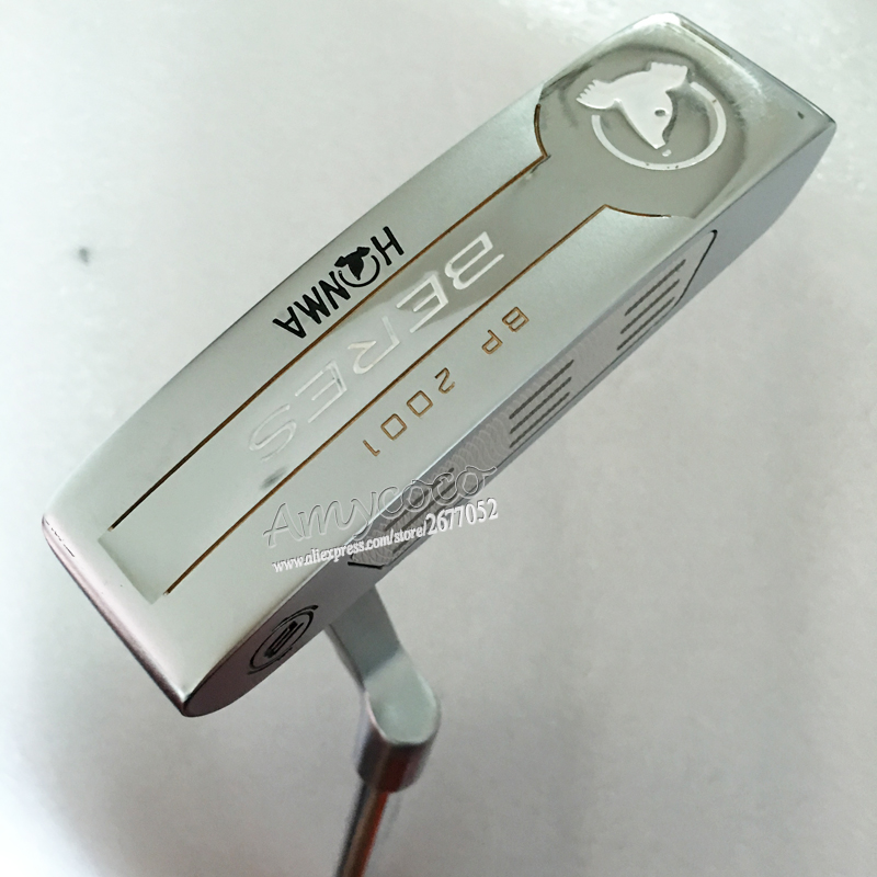 Cooyute Yeni Golf Klubları Honma S-03 4 ulduzlu klublar Golf - Qolf - Fotoqrafiya 5