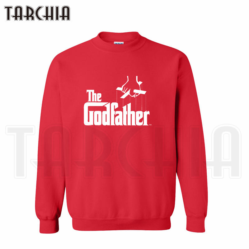 TARCHIA 2019 fashion brand hoodies sweatshirt personalized the gadfather man coat casual parental survetement homme boy