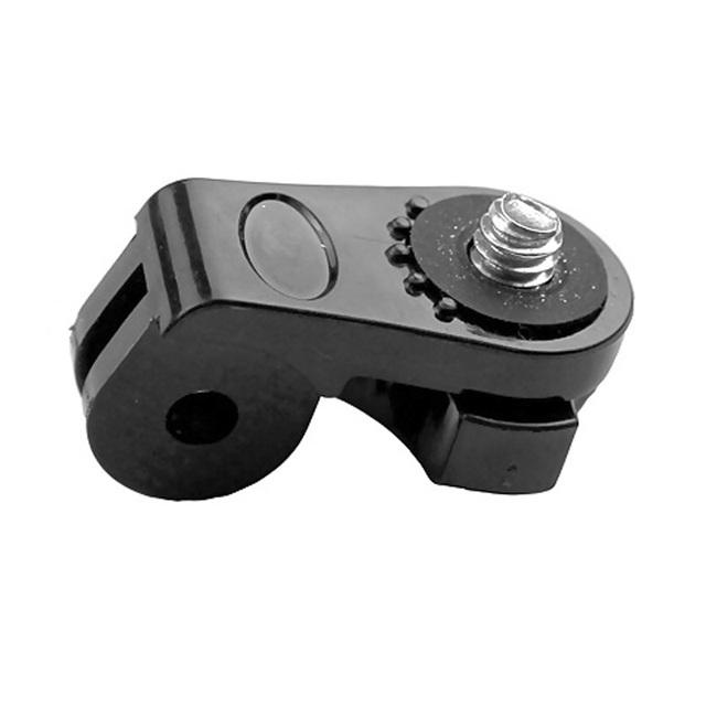 Universal GoPro Tripod Mount Adapter