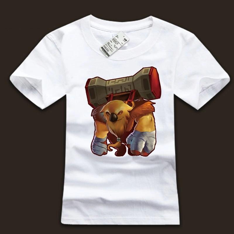 2 earthshaker t shirts