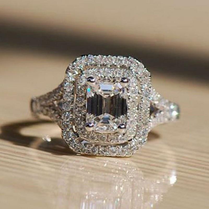 Online Get Cheap Thick Diamond Wedding Bands -Aliexpress.com ...