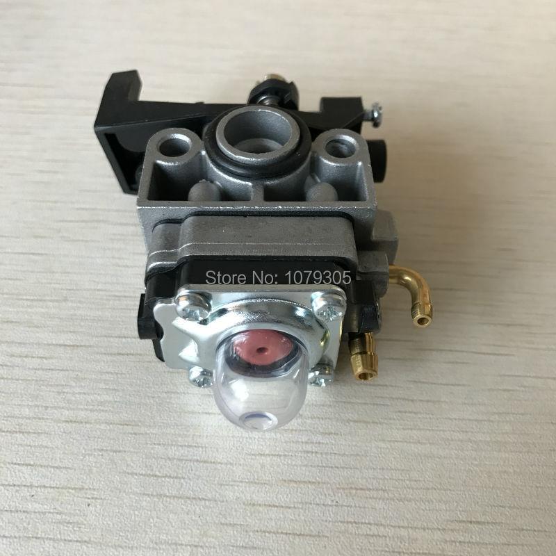 Aukštos kokybės 4 taktų membraninis karbiuratorius GX35 140 - Sodo įrankiai - Nuotrauka 4