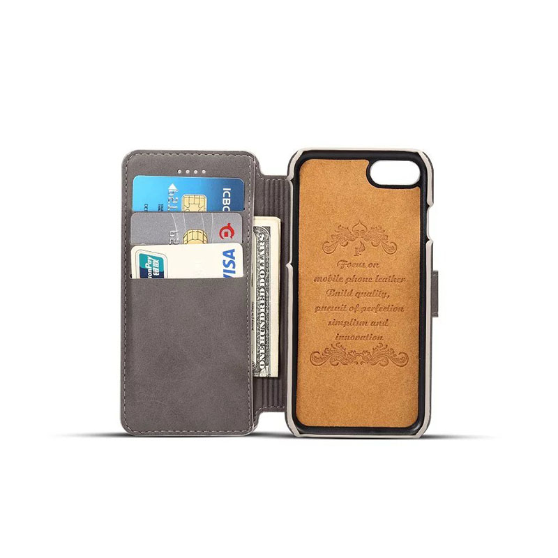 Leather Flip Case For iphone 7 (27)