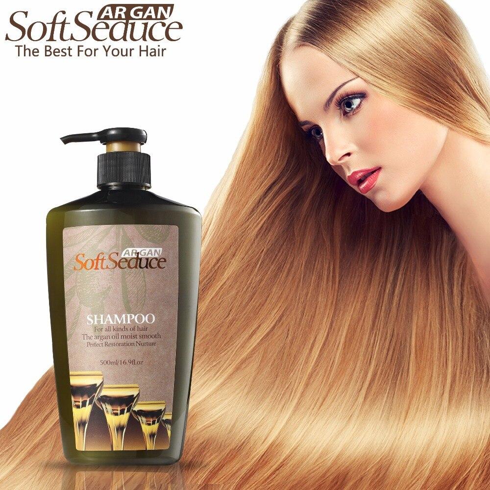 Control Oily Hair Prevent Hair Loss Shampoo Kerati