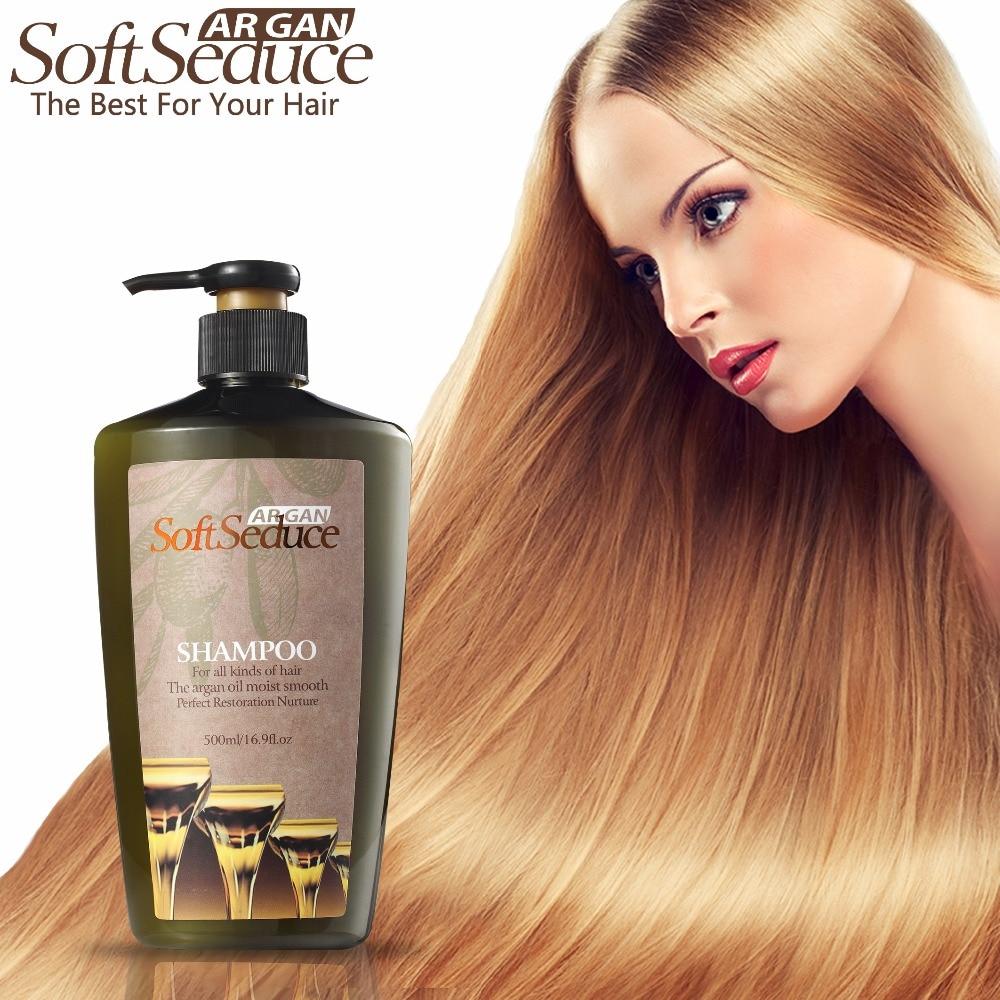 Control Oily Hair Prevent Hair Loss Shampoo Keratin