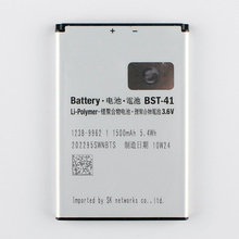 купить Original High Capacity Phone Battery For Sony Ericsson Xperia PLAY R800 R800i Play Z1i A8i M1i X1 X2 X2i X10 X10i 1500mAh BST-41 дешево