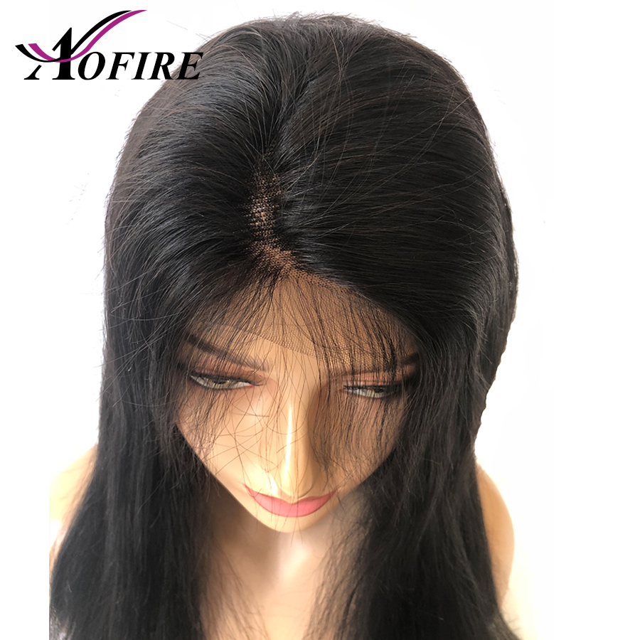 13X6 Lace Front Human Hair Wigs Straight Brazilian Remy Hair 360 Frontal Lace Human Hair Wigs