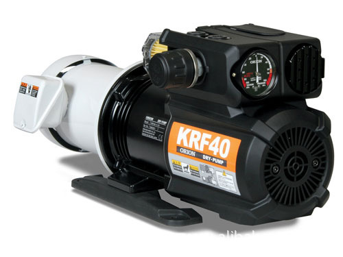 New original authentic KRF40-P-V-03 Orion Oil-free vacuum pump new japanese original authentic srh4010 03