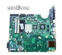 509451-001 for HP Pavilion dv6-1000 Entertainment Notebook for hp pavilion DV6 DV6Z motherboard DAUT1AMB6D0 100% test