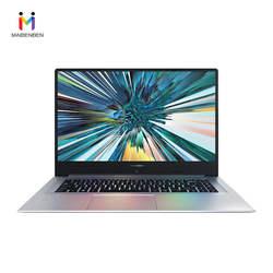 """Ультра-тонкий офисный ноутбук MAIBENBEN XIAOMAI 6 15,6 """"N5000/8G/240G SSD/NVIDIA MX150/DOS/серебристый"""