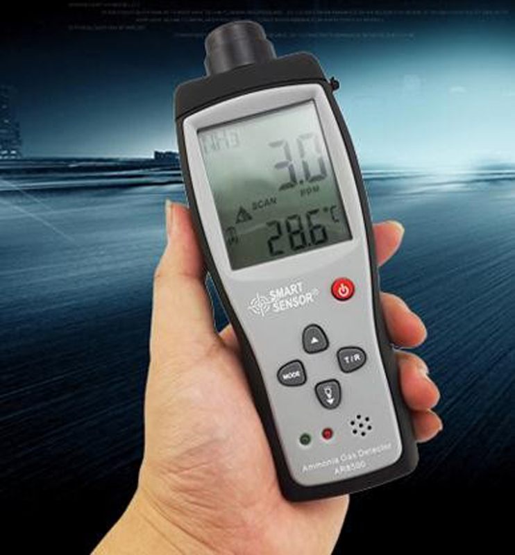 ST100 Flow Meter Measures Hydrogen Gas Accurately & Safely ...