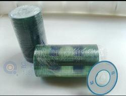 8 سنتيمتر عالية الجودة صغيرة فارغة/فارغة سجل CD القرص/القرص ل CD-R 215 MB/25 MIN 100 قطعة