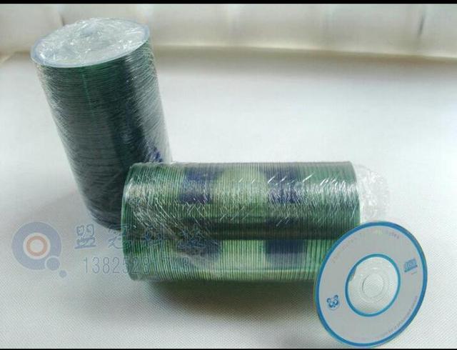 8 cm chất lượng Cao mini rỗng/blank ghi lại đĩa CD/đĩa dùng cho CD-R 215 MB/25 MIN 100 CÁI