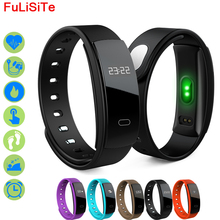 Smart bluetooth Bracelet Smart Watch Men Blood Pressure Call Reminder Message Reminder Pedometer Sport Activity Tracker