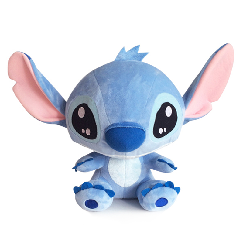 20cm Lovely Cute Lilo and Stitch Plush Doll Toys Best Gift for Children Hot sale Plush Animals Dolls for Christmas gifts 55cm cute cartoon lilo and stitch warm hand pillow plush toy doll stuffed pillow cushion toys dolls warm hands stitch kids toy