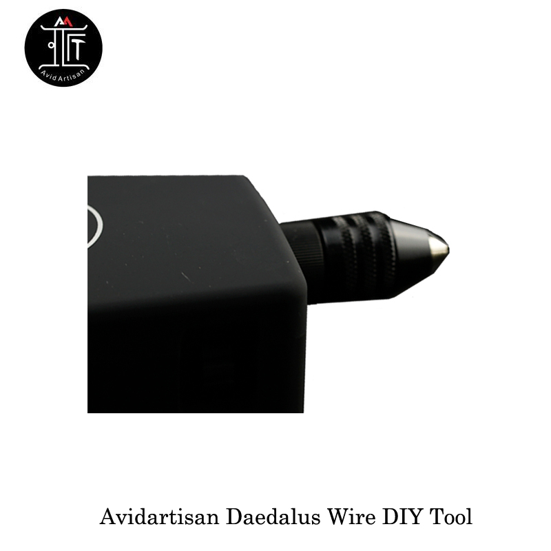 Daedalus Clapton Draht DIY Werkzeug von Avidartisan VS spule master ...