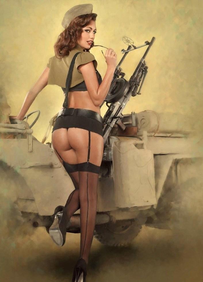 Super sexy ass