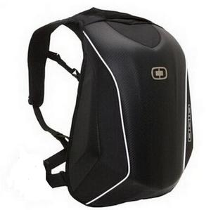 Free Shipping OGIO 5 Mach Cavalier Backpack Used to Protect Notebook Carbon Fiber Large Capacity Backpack 006(China)