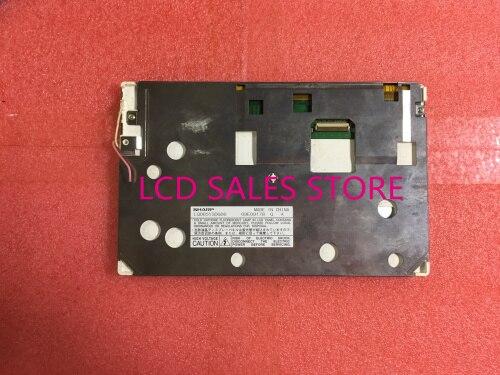 LQ085Y3DG06  CAR DRIVER CAR NAVIGATION SCREEN  ORIGINAL   DISPLAY  LCD     8.5 INCH 800*480 CCFL TFTLQ085Y3DG06  CAR DRIVER CAR NAVIGATION SCREEN  ORIGINAL   DISPLAY  LCD     8.5 INCH 800*480 CCFL TFT