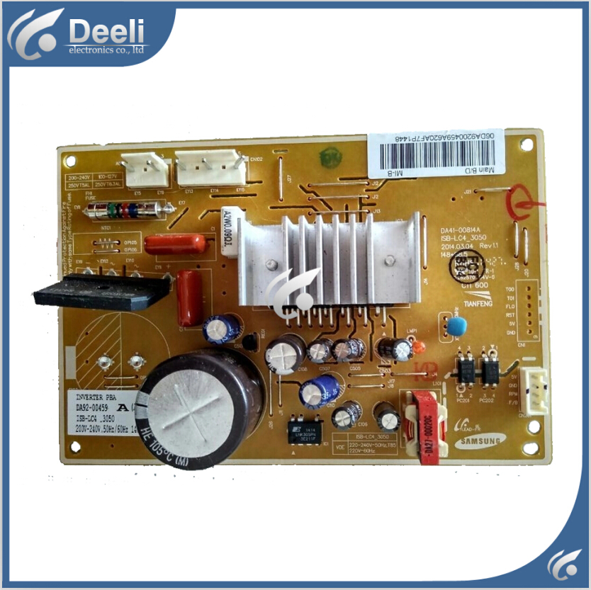 100% New for refrigerator computer board BCD-286WNQISS1 conversion board DA92-00459A