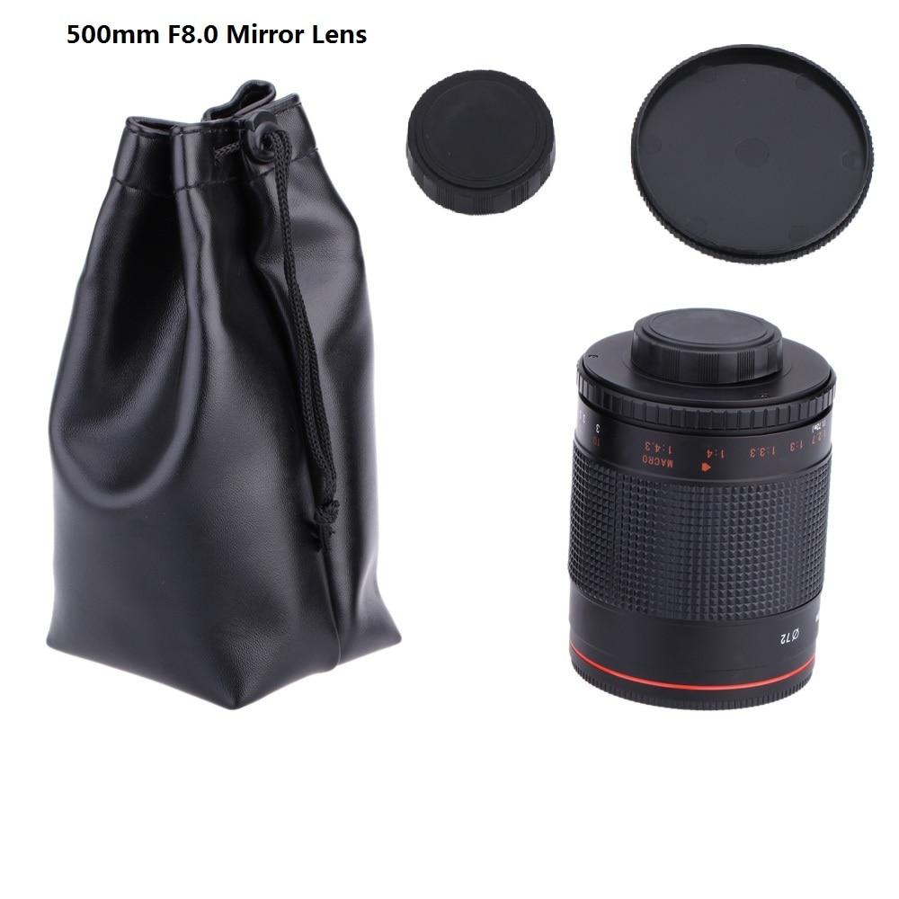 სახელმძღვანელო 500 მმ F8 - კამერა და ფოტო - ფოტო 5