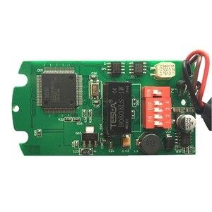 Image 4 - 10 шт./лот Adblue 9 в 1 работает 9 грузовик добавить для cumminселектроник модуль сверхмощный Ad синий эмулятор