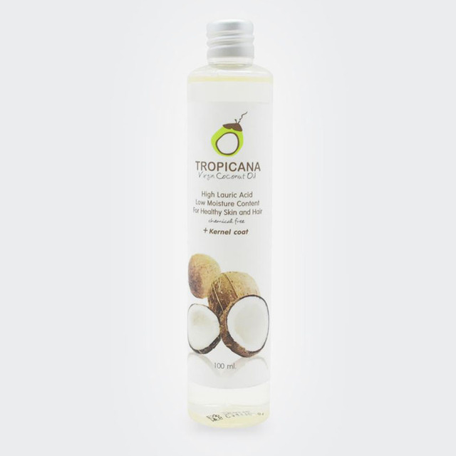 Óleo de coco para estrias remover creme para estrias remoção da cicatriz 100 ml puro óleo natural bio remover trecho marcas