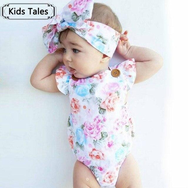 0c0ee014410b New Girl Pretty Summer Sliders Flower Sliders Baby Child Girl Floral ...