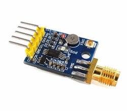 1 sztuk nowy MINI 6MNEO 6M 0 001 NEO 7M satelitarna gps moduł pozycjonowania 51 SCM MCU STM32 C51 23*17mm w Części zamienne i akcesoria od Elektronika użytkowa na