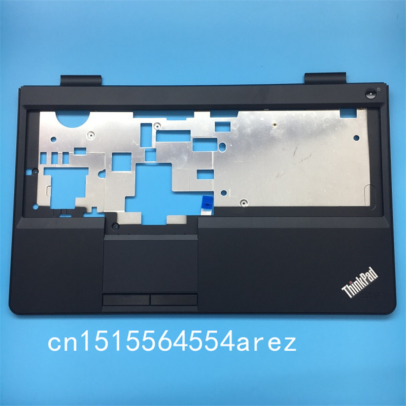New Original laptop Lenovo Thinkpad EDGE E520 E525 Touchpad Clickpad Palmrest cover case The keyboard cover