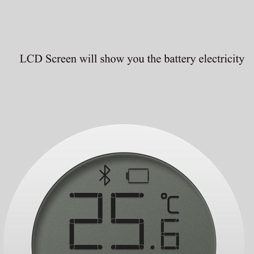 Xiaomi Mijia Bluetooth Temperature Humidity Digital LCD Screen Thermometer Moisture Meter Sensor Smart Mi Home