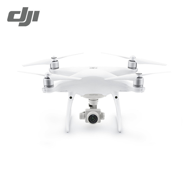 DJI Phantom 4 Advance Camera Drone FPV 4K Quadcopter Visual Tracking Follow Me Sport Mode Obstacle Sensing System