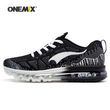 Onemix Running Shoes Men Sneakers For Women Sport Shoes Athletic Zapatillas Outdoor Breathable Original Shoes For Hombre Mujer