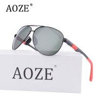 2017 Hot Sale Top LVVKEE Brand Design Men Polarized Sunglasses Driving Sunglasses UV400 Top Quality Luxury