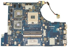 for Acer Aspire 3830TG Intel Laptop Motherboard s989 LA-7121P P3MJ0 MB.RFQ02.002 MBRFQ02002