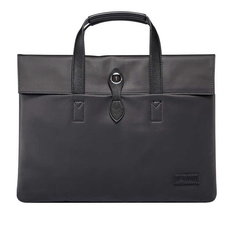 Torba pokrowiec na laptopa z nylonową 13.3 15.6 przypadku dla nowego Macbook Pro 13 15 torba na laptopa 11 12 13 14 15 cal kobiety mężczyźni torebka