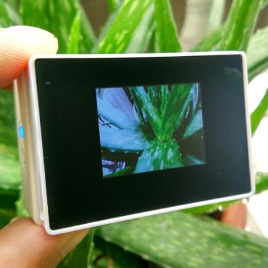 Xiaomi Yi Accessories Waterproof Housing Case Expand Case Cover LCD Screen Display External BacPac Battery For Xiaomi Yi Action