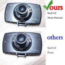 Dash Cam Full HD 1080P 2 7 font b Car b font Dvrs G30 Novatek font