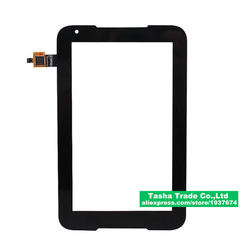 Touchscreen for Lenovo A1000 touch screen panel digitizer glass LCD display replacement